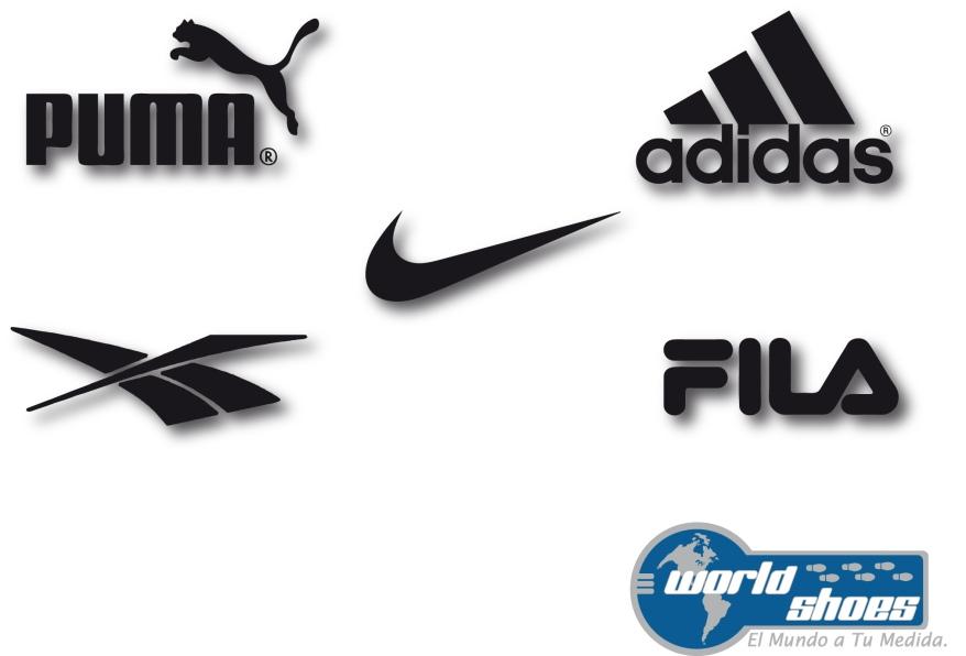 Logos Marcas « Christian Soto